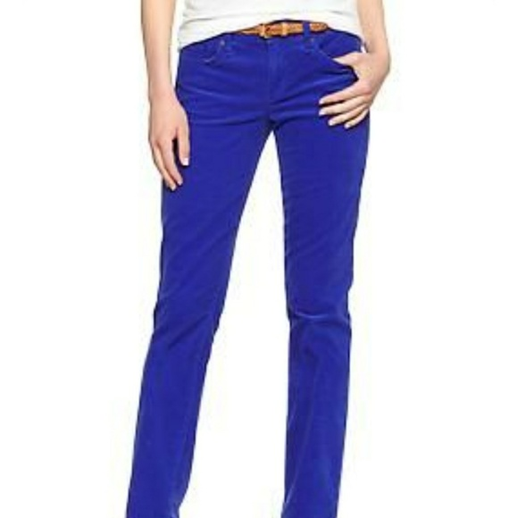 hoard as a rare commodity authorized site search for official GAP 1969 Real straight corduroy jeans pants